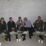 Champagne smagning i Charlottenlund Vin Club med Chef sommelier fra Noma