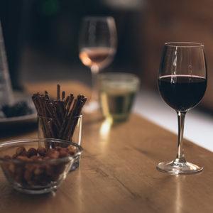 Charlottenlund Vin Club. Billede mangler