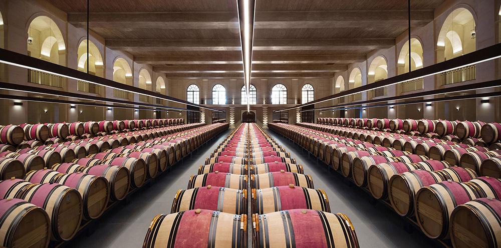 Chateau Montrose besøger Charlottenlund Vin Club