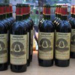 Charlottenlund Vin Clubs har besøg af Jean Bernard Grenie