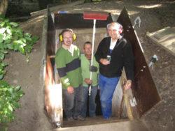 Charlottenlund Vin Clubs klubhus – Bunkeren 3