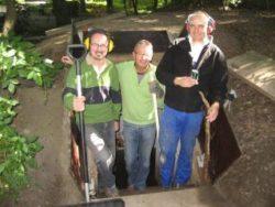 Charlottenlund Vin Clubs klubhus – Bunkeren 4